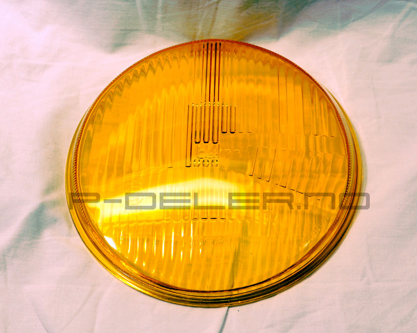 Bosch headlight yellowglas